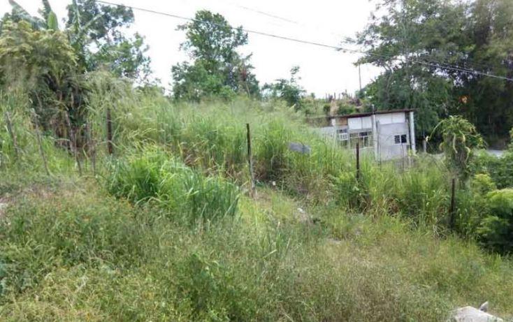 Foto de terreno habitacional en venta en puebla 26, azteca, tuxpan, veracruz, 1316971 no 03