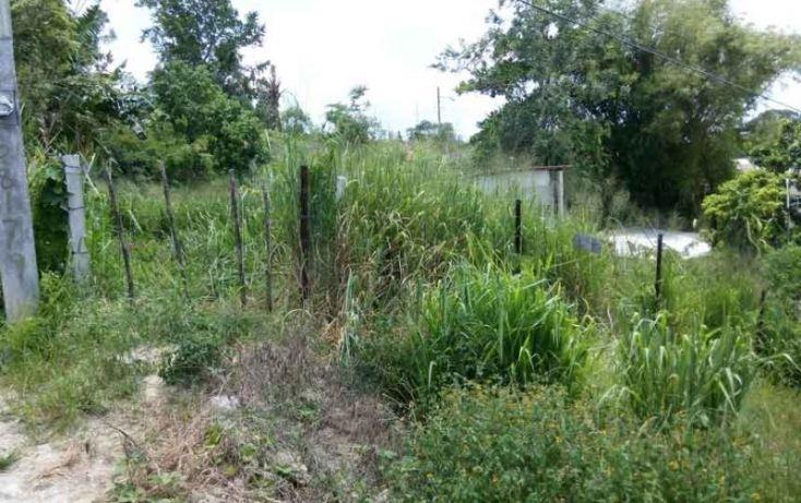Foto de terreno habitacional en venta en puebla 26, azteca, tuxpan, veracruz, 1316971 no 05