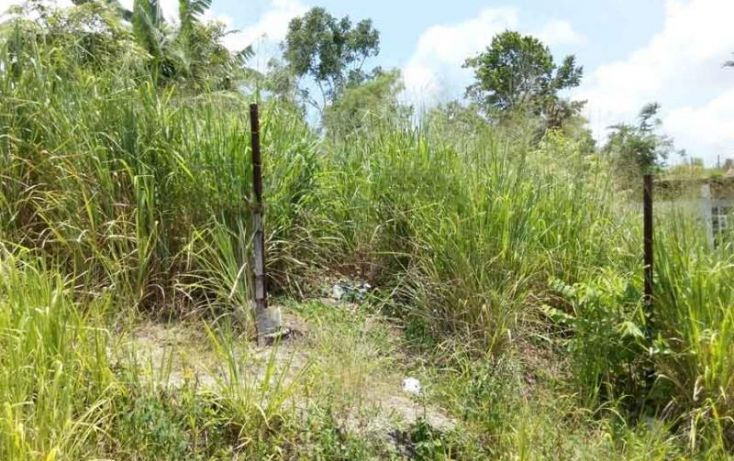 Foto de terreno habitacional en venta en puebla 26, azteca, tuxpan, veracruz, 1316971 no 06