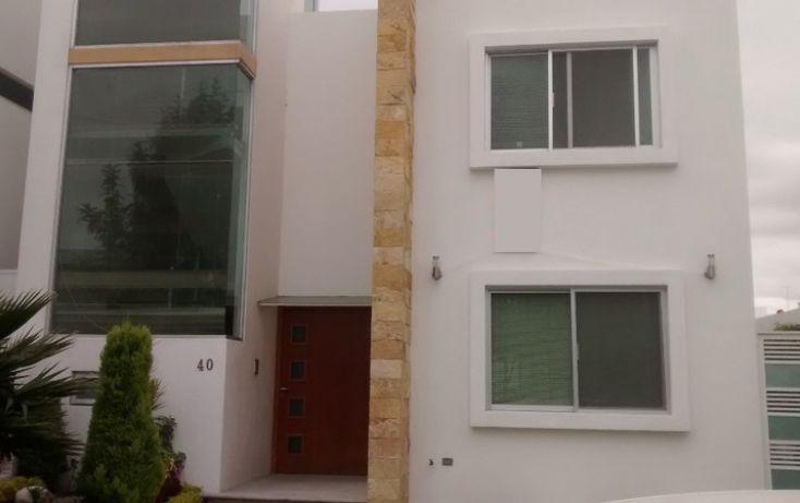 Foto de casa en renta en, puebla blanca, san andrés cholula, puebla, 1859332 no 01