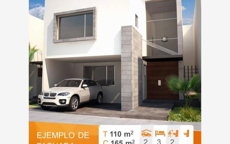 Foto de casa en venta en  , puebla, puebla, puebla, 1022543 No. 02