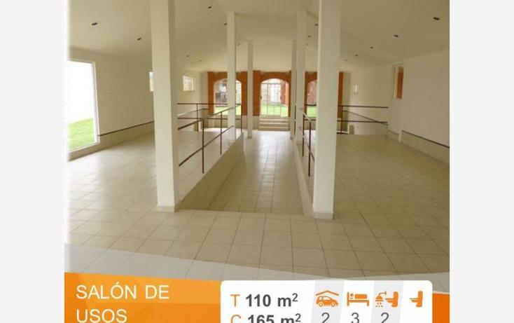 Foto de casa en venta en  , puebla, puebla, puebla, 1022543 No. 06