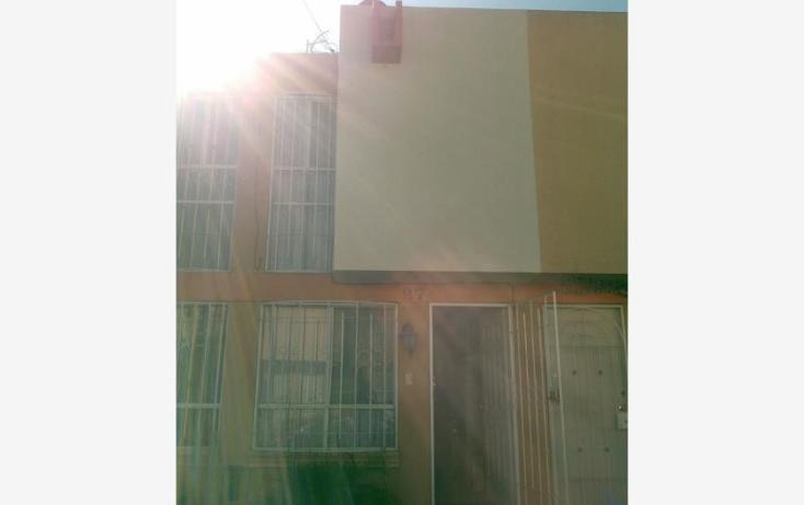 Foto de casa en venta en  , puebla, puebla, puebla, 1422303 No. 08