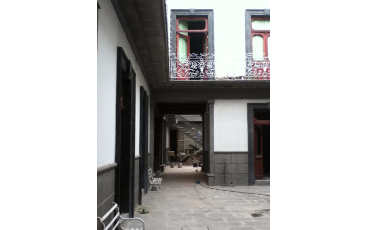 Foto de casa en venta en  , puebla, puebla, puebla, 1435855 No. 02
