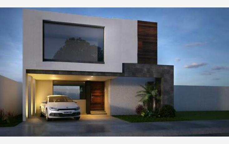 Foto de casa en venta en  , puebla, puebla, puebla, 1580312 No. 01