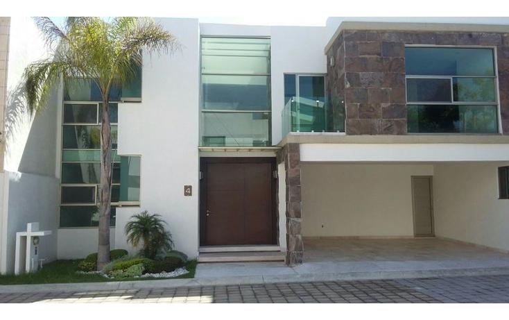 Foto de casa en venta en  , puebla, puebla, puebla, 1638330 No. 01