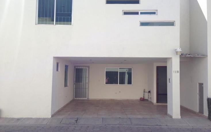 Foto de casa en venta en  , puebla, puebla, puebla, 1648292 No. 01