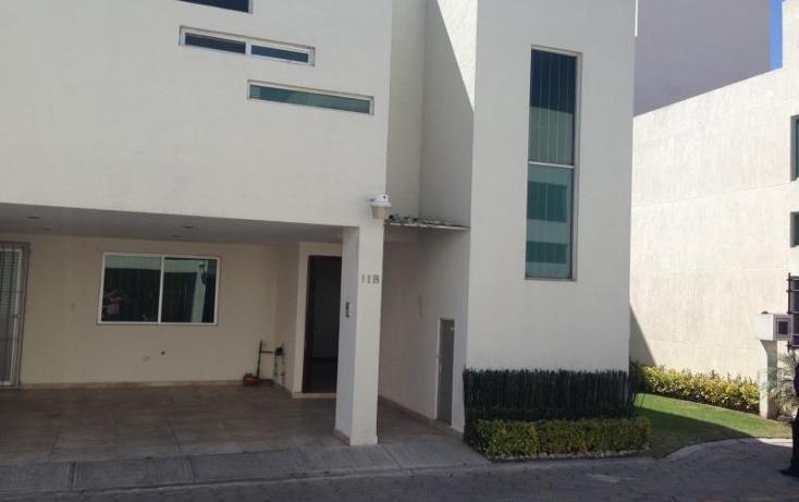 Foto de casa en venta en  , puebla, puebla, puebla, 1648292 No. 02