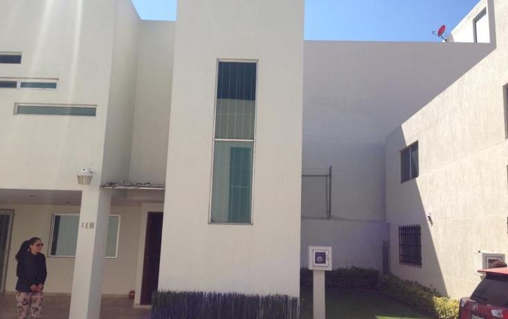 Foto de casa en venta en  , puebla, puebla, puebla, 1648292 No. 03