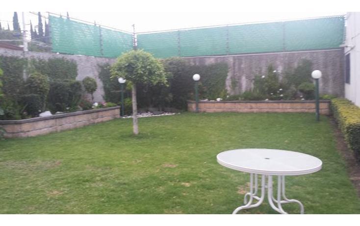Foto de casa en venta en  , puebla, puebla, puebla, 605390 No. 08
