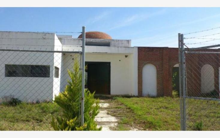 Foto de terreno habitacional en venta en  , puebla, puebla, puebla, 979171 No. 01