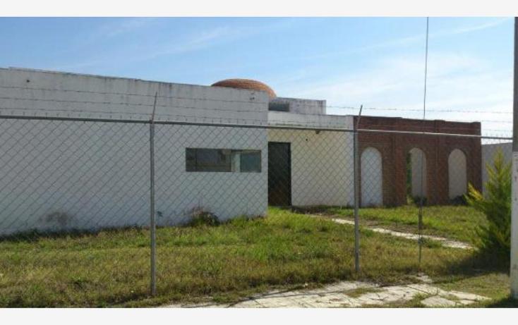 Foto de terreno habitacional en venta en  , puebla, puebla, puebla, 979171 No. 02