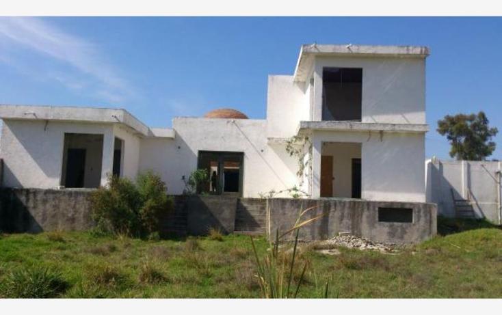 Foto de terreno habitacional en venta en  , puebla, puebla, puebla, 979171 No. 05