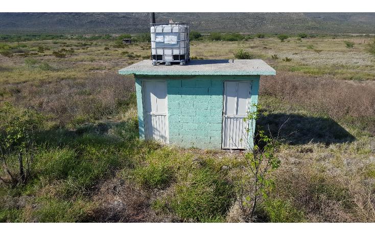 Foto de terreno comercial en venta en  , puebla, saltillo, coahuila de zaragoza, 1283269 No. 06