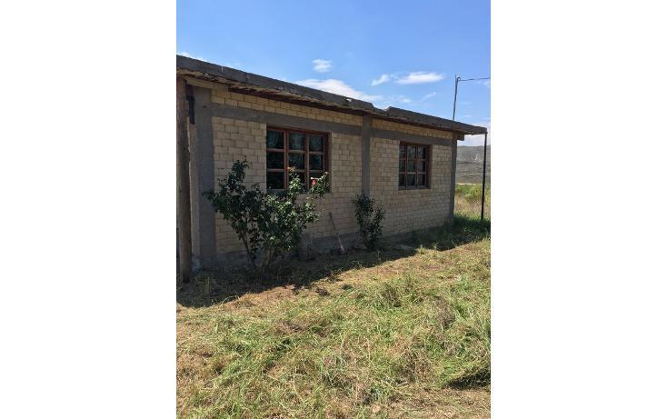 Foto de terreno comercial en venta en  , puebla, saltillo, coahuila de zaragoza, 1364739 No. 04