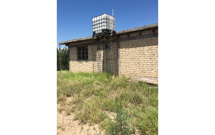 Foto de terreno comercial en venta en  , puebla, saltillo, coahuila de zaragoza, 1364739 No. 05