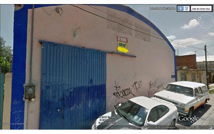 Foto de nave industrial en venta en  , puebla textil, puebla, puebla, 1692350 No. 01