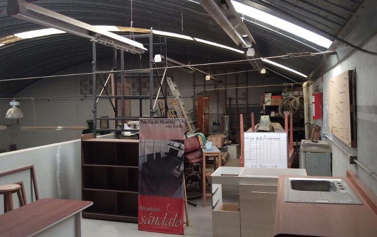 Foto de nave industrial en venta en  , puebla textil, puebla, puebla, 1692350 No. 16