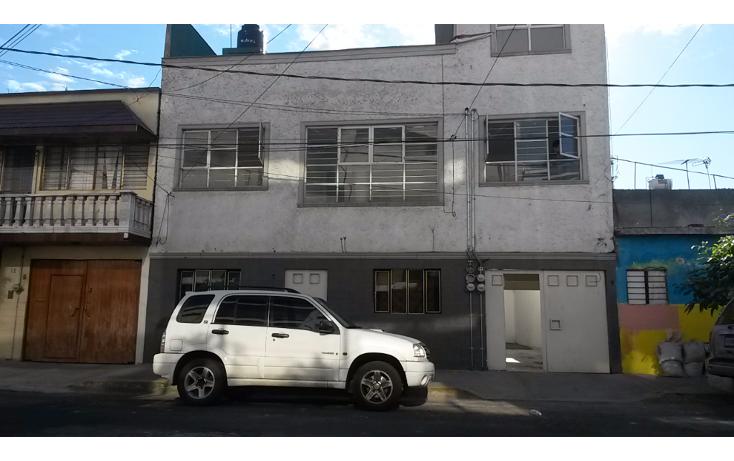 Foto de casa en venta en  , puebla, venustiano carranza, distrito federal, 1561846 No. 01
