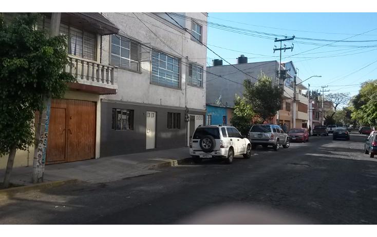 Foto de casa en venta en  , puebla, venustiano carranza, distrito federal, 1561846 No. 02