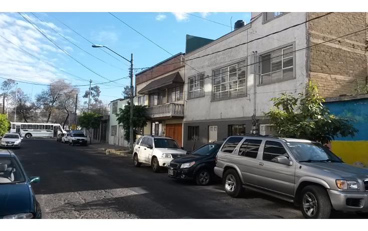 Foto de casa en venta en  , puebla, venustiano carranza, distrito federal, 1561846 No. 03