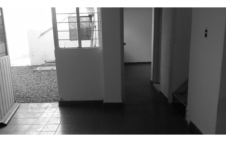 Foto de casa en venta en  , puebla, venustiano carranza, distrito federal, 1561846 No. 16
