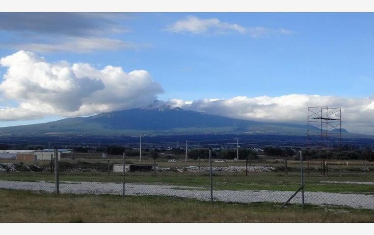 Foto de terreno comercial en venta en puebla-tehuacan nonumber, amozoc centro, amozoc, puebla, 1005489 No. 01