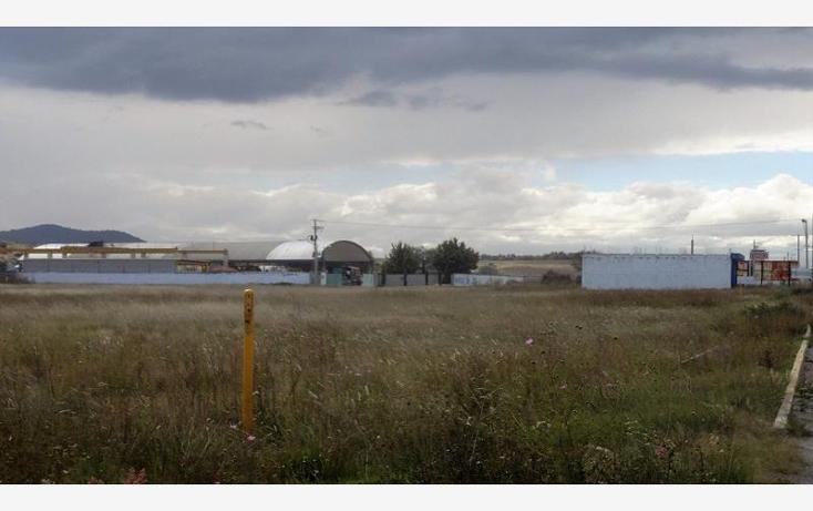 Foto de terreno comercial en venta en puebla-tehuacan nonumber, amozoc centro, amozoc, puebla, 1005489 No. 03