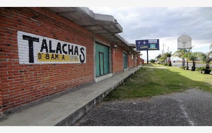 Foto de terreno comercial en venta en puebla-tehuacan nonumber, amozoc centro, amozoc, puebla, 1005489 No. 04