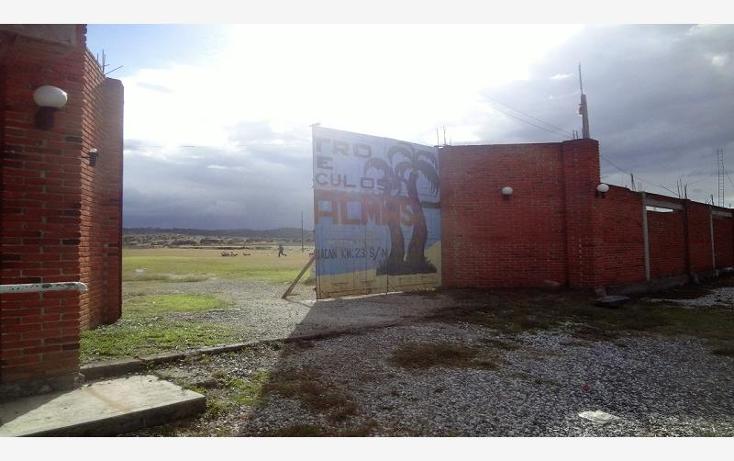 Foto de terreno comercial en venta en puebla-tehuacan nonumber, amozoc centro, amozoc, puebla, 1005489 No. 05