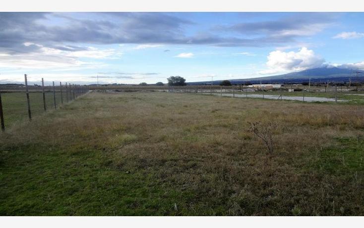 Foto de terreno comercial en venta en puebla-tehuacan nonumber, amozoc centro, amozoc, puebla, 1005489 No. 08