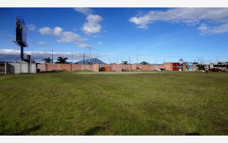 Foto de terreno comercial en venta en puebla-tehuacan nonumber, amozoc centro, amozoc, puebla, 1005489 No. 10