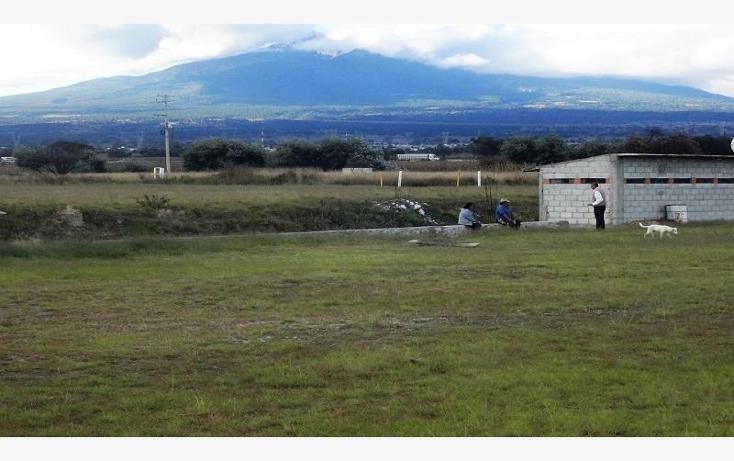Foto de terreno comercial en venta en puebla-tehuacan nonumber, amozoc centro, amozoc, puebla, 1005489 No. 18