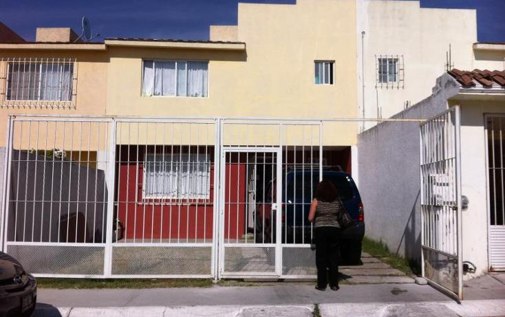 Foto de casa en venta en  , pueblito colonial, corregidora, querétaro, 1701388 No. 01