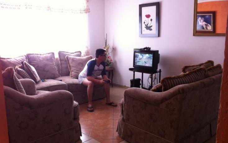 Foto de casa en venta en, pueblito colonial, corregidora, querétaro, 1701388 no 05