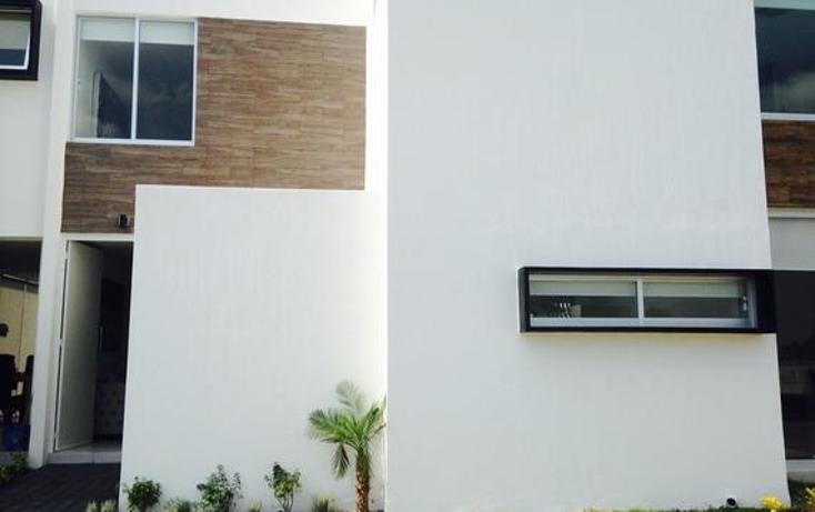 Foto de casa en venta en  , pueblito colonial, corregidora, querétaro, 2015836 No. 01