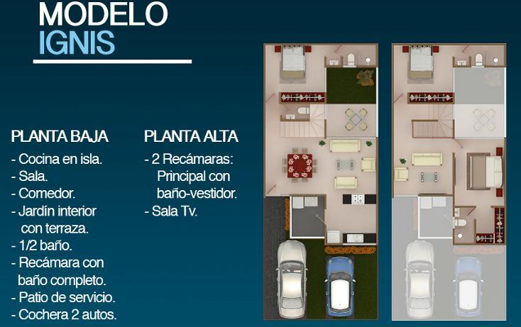 Foto de casa en venta en  , pueblito colonial, corregidora, querétaro, 2015836 No. 02