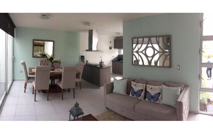 Foto de casa en venta en  , pueblito colonial, corregidora, querétaro, 2015836 No. 06