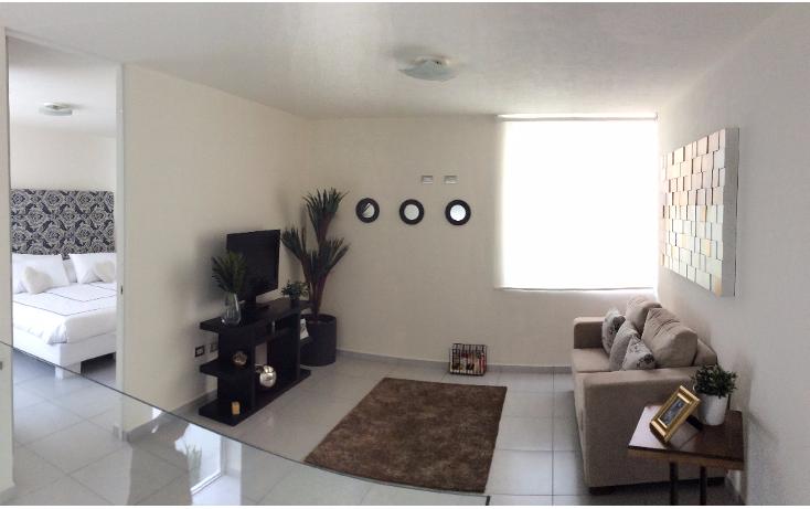 Foto de casa en venta en  , pueblito colonial, corregidora, querétaro, 2015836 No. 13