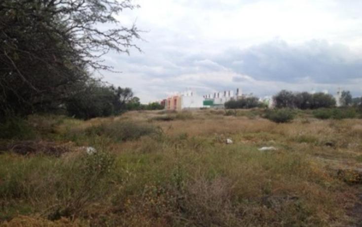 Foto de terreno comercial en venta en  , pueblito colonial, corregidora, quer?taro, 810297 No. 06