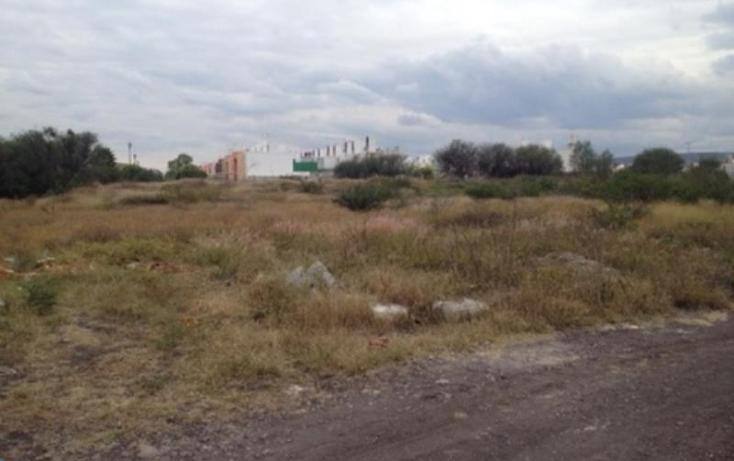 Foto de terreno comercial en venta en  , pueblito colonial, corregidora, quer?taro, 810297 No. 09