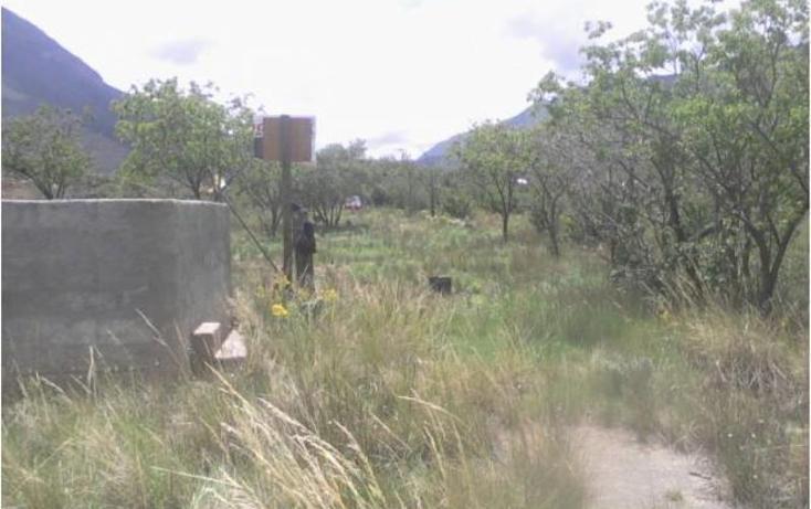 Foto de terreno habitacional en venta en  1, jame, arteaga, coahuila de zaragoza, 1610864 No. 07