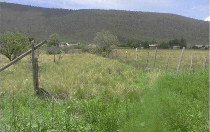 Foto de terreno habitacional en venta en  1, jame, arteaga, coahuila de zaragoza, 1610864 No. 10