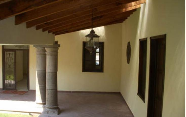 Foto de casa en venta en pueblo antiguo 1, san miguel de allende centro, san miguel de allende, guanajuato, 680193 no 13