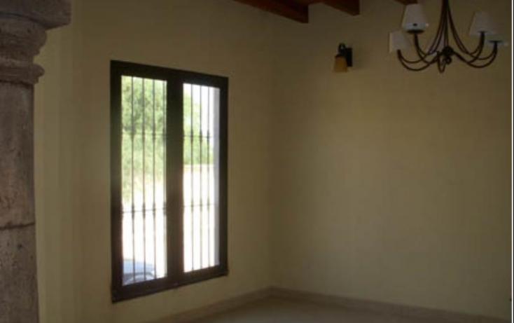 Foto de casa en venta en pueblo antiguo 1, san miguel de allende centro, san miguel de allende, guanajuato, 680193 no 24
