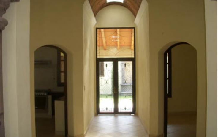 Foto de casa en venta en pueblo antiguo 1, san miguel de allende centro, san miguel de allende, guanajuato, 680193 no 25