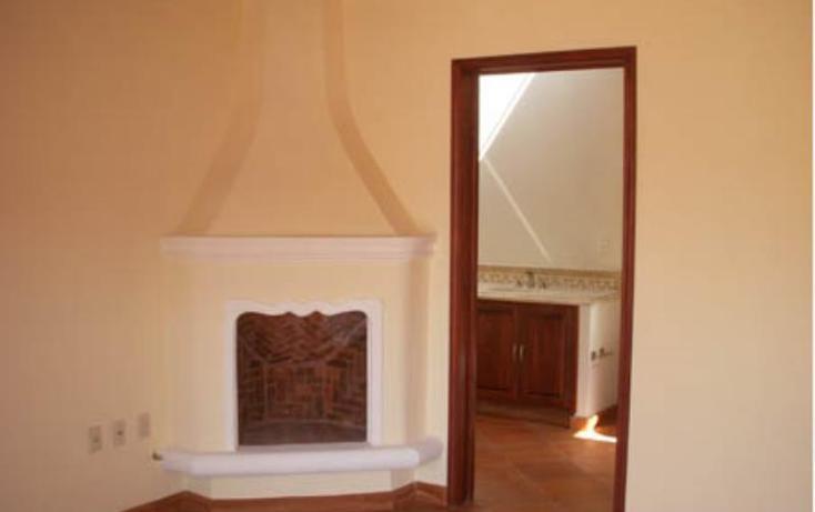 Foto de casa en venta en pueblo antiguo 1, san miguel de allende centro, san miguel de allende, guanajuato, 680237 No. 04