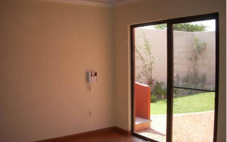 Foto de casa en venta en pueblo antiguo 1, san miguel de allende centro, san miguel de allende, guanajuato, 680237 No. 05