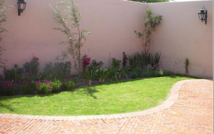Foto de casa en venta en pueblo antiguo 1, san miguel de allende centro, san miguel de allende, guanajuato, 680237 no 08