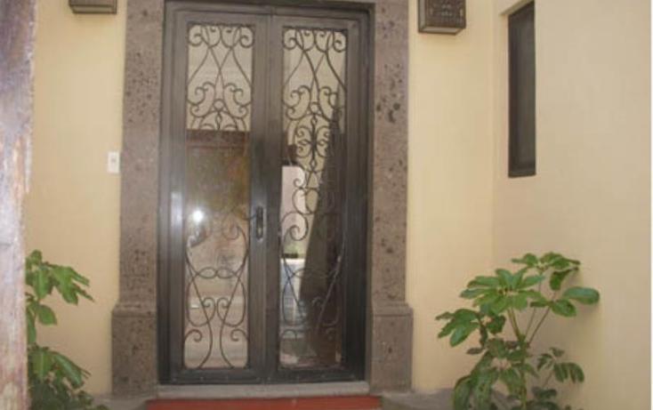 Foto de casa en venta en pueblo antiguo 1, san miguel de allende centro, san miguel de allende, guanajuato, 680237 No. 17